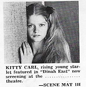 Kitty Carl