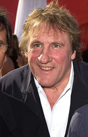 杰拉尔·德帕迪约 ( Gérard Depardieu)