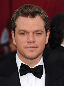 马特·达蒙 ( Matt Damon)