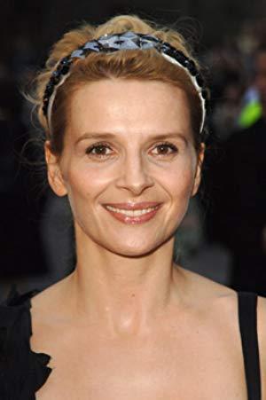 朱丽叶·比诺什 ( Juliette Binoche)