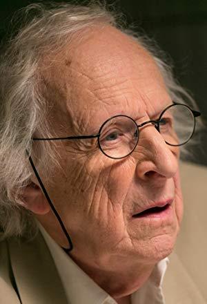 Marcel Sabourin