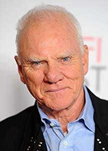 马尔科姆·麦克道威尔 ( Malcolm McDowell)