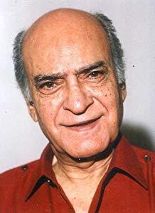 A.K. Hangal ( A.K. Hangal)