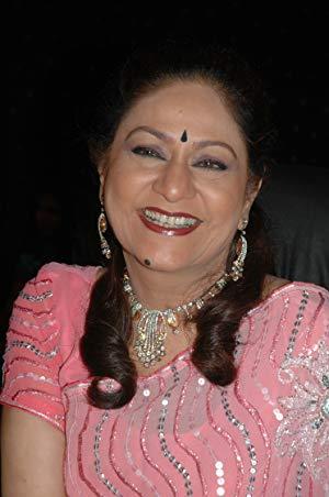 阿鲁娜·伊拉尼 ( Aruna Irani)