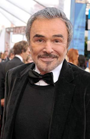 伯特·雷诺兹 ( Burt Reynolds)