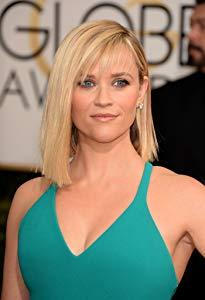 瑞茜·威瑟斯彭 ( Reese Witherspoon)