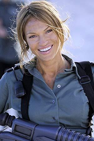 乔琳纳·布拉洛克 ( Jolene Blalock)