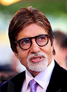 阿米达普·巴强 ( Amitabh Bachchan)