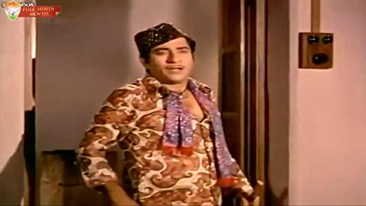 Ravindra Kapoor
