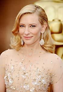 凯特·布兰切特 ( Cate Blanchett)