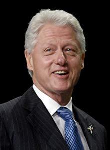比尔·克林顿 ( Bill Clinton)