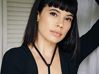 Jenna Lyng Adams ( Jenna Lyng Adams)