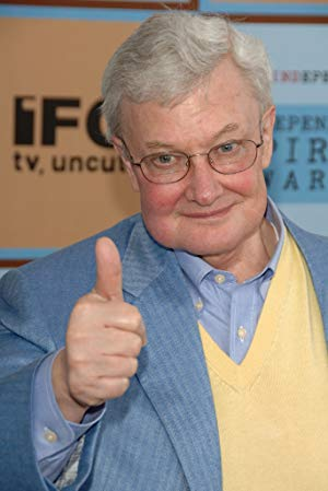 罗杰·伊伯特 ( Roger Ebert)