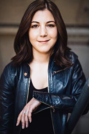 Lauren Schaffel ( Lauren Schaffel)