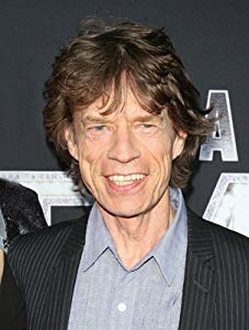 米克·贾格尔 ( Mick Jagger)