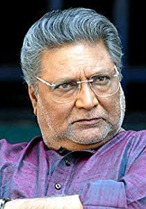 维克拉姆·戈克哈尔 ( Vikram Gokhale)