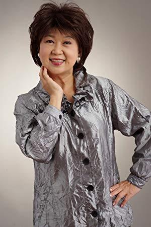 朱咪咪 ( Mimi Chu)