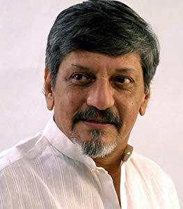 阿莫·帕拉卡 ( Amol Palekar)