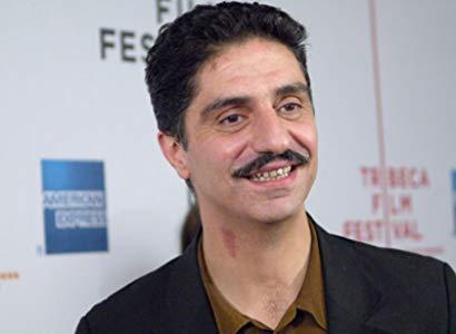 西蒙·阿布卡瑞安 ( Simon Abkarian)
