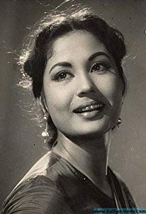 Meena Kumari ( Meena Kumari)