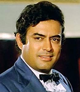 桑吉夫·库马尔 ( Sanjeev Kumar)