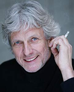 马修·加里瑞 ( Mathieu Carrière)
