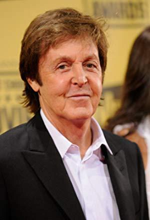 保罗·麦卡特尼 ( Paul McCartney)
