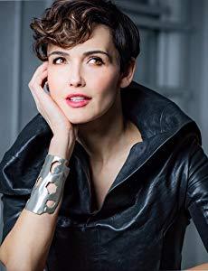 Gabriela Oltean ( Gabriela Oltean)
