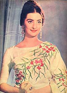 萨拉·芭努 ( Saira Banu)