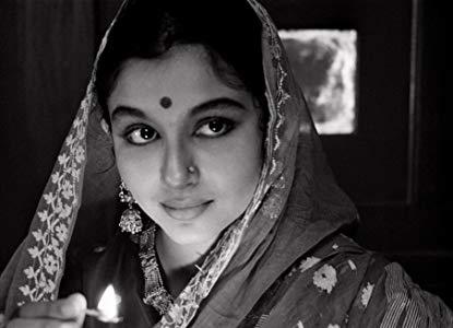 莎米拉·泰戈尔 ( Sharmila Tagore)