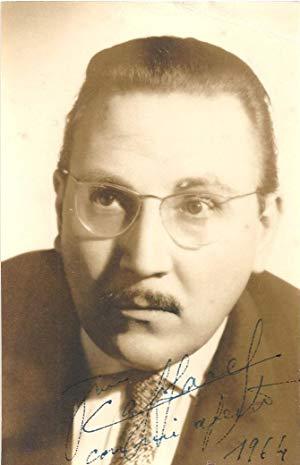 何塞·玛丽亚 ( José María Caffarel)