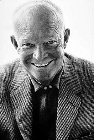 德怀特·戴维 ( Dwight D. Eisenhower)