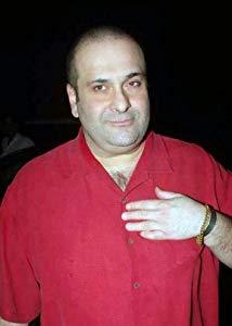 拉吉夫·卡普 ( Rajiv Kapoor)
