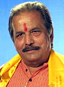 Bharat Kapoor ( Bharat Kapoor)