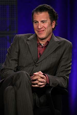 斯科特·罗森伯格 ( Scott Rosenberg)