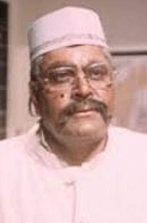 Pinchoo Kapoor ( Pinchoo Kapoor)