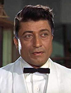 Kamal Kapoor ( Kamal Kapoor)