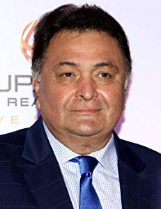 里希·卡普尔 ( Rishi Kapoor)