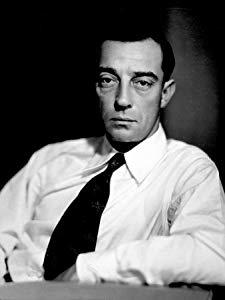 巴斯特·基顿 ( Buster Keaton)