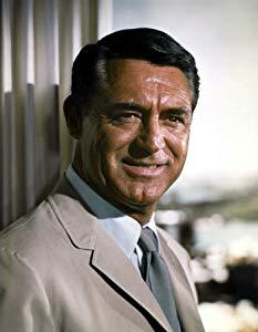 加里·格兰特 ( Cary Grant)