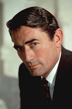 格利高里·派克 ( Gregory Peck)