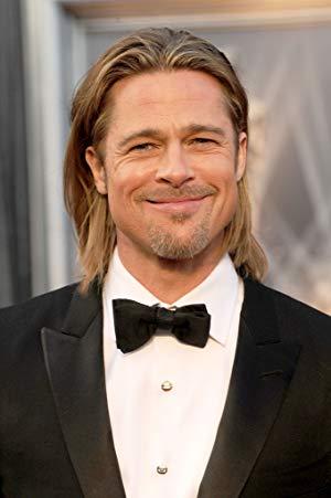 布拉德·皮特 ( Brad Pitt)