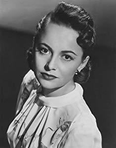 奥利维娅·德哈维兰 ( Olivia de Havilland)