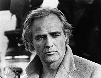 马龙·白兰度 ( Marlon Brando)