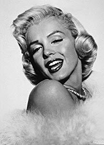 玛丽莲·梦露 ( Marilyn Monroe)