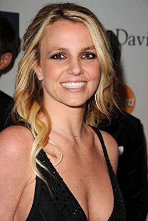 布兰妮·斯皮尔斯 ( Britney Spears)