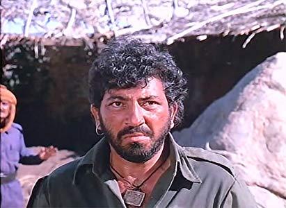 阿姆贾德·汗 ( Amjad Khan)