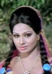 Padma Khanna ( Padma Khanna)
