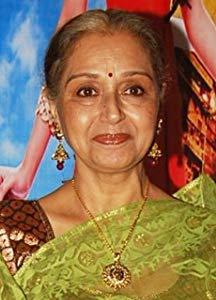 Beena Banerjee ( Beena Banerjee)
