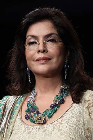 Zeenat Aman ( Zeenat Aman)